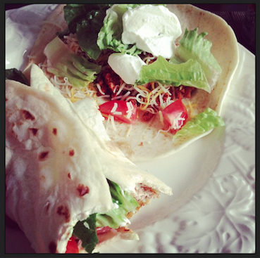 Heart Healthy Tacos: Caregiverlist Recipe of the Week