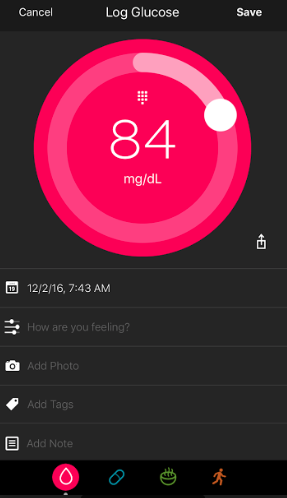 Diabetes Management App Assists Caregivers in Working With Senior Clients