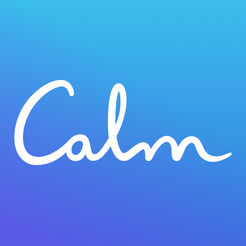 App of the Week for Caregiver Stress: Calm