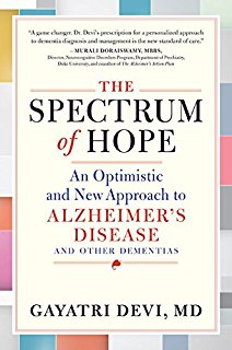 The Spectrum of Hope by Gayatri Devi