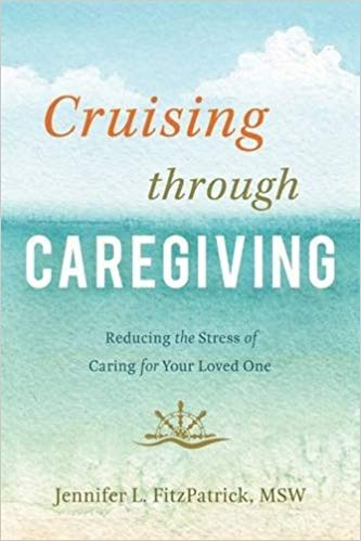 Book of the Week: Cruising Through Caregiving