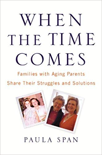 Book of the Week: When The Time Comes