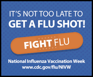 Don't Let The Flu Stop YOU