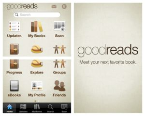 App Of The Week: GoodReads