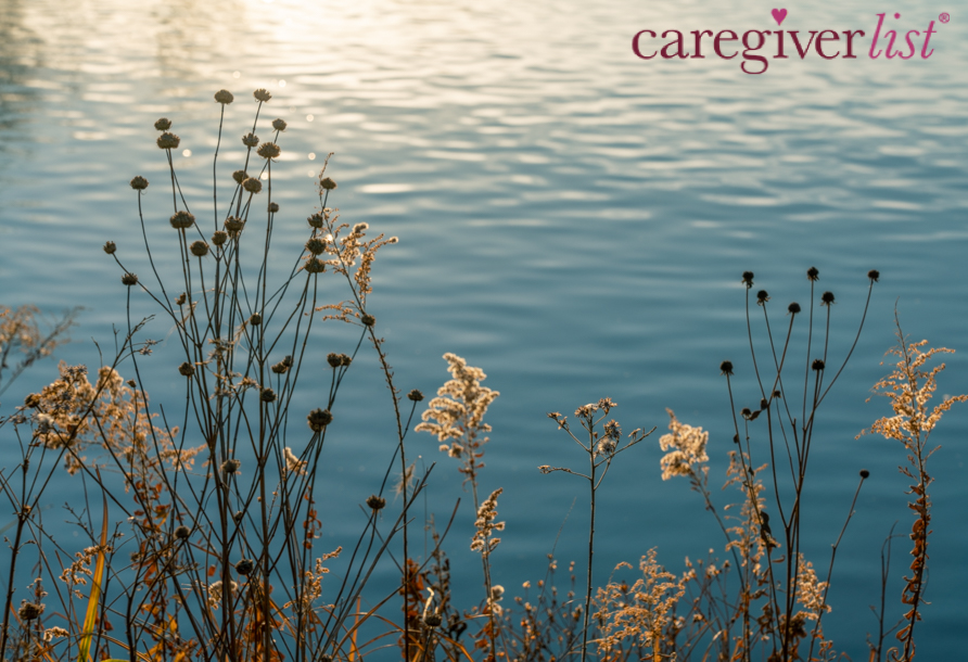 Walk in Nature for Caregiver Stress Relief